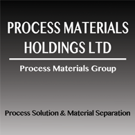Process Material Holding